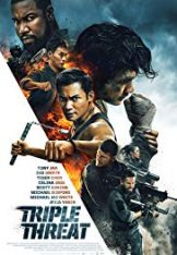 Triple Threat (2019) Online Subtitrat HD