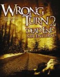 WRONG TURN 2 (2007) Online Subtitrat