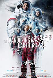 The Wandering Earth (2019) Online Subtitrat
