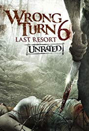 WRONG TURN 6 (2014) Online Subtitrat
