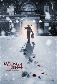 WRONG TURN 4 (2011) Online Subtitrat