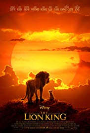 The Lion King (2019) Film online subtitrat