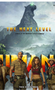 Jumanji – The Next Level (2019) Online Subtitrat