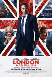 London Has Fallen (2016) Online subtitrat