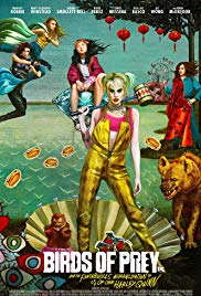 Birds of Prey: And the Fantabulous Emancipation of One Harley Quinn (2020) Online
